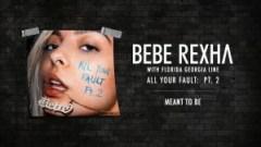 Instrumental: Bebe Rexha - No Broken Hearts